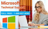 Microsoft Customer Support Toll-free Number 1-888-827-9060
