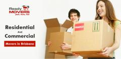 Ready Movers - Residential And Commercial Movers in Brisbane