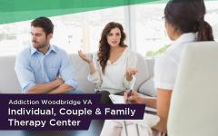 Addiction Woodbridge VA - Individual, Couple & Family Therapy Center