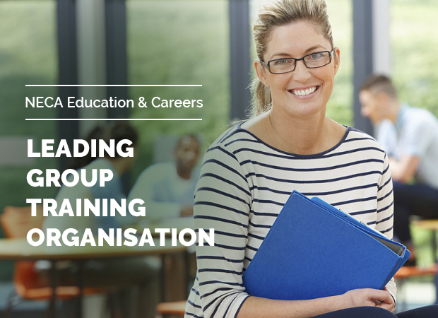NECA Education & Careers - Leading Group Training Organisation