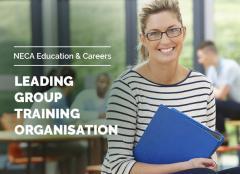 NECA Education & Careers - Leading Group Training Organisation