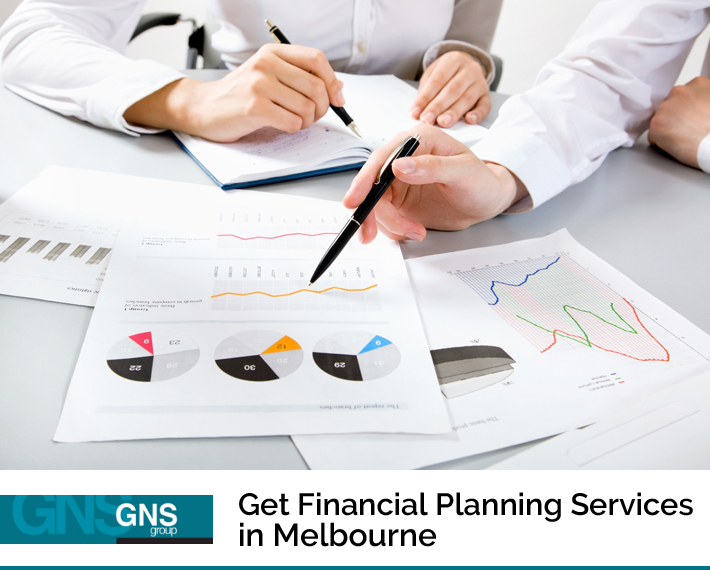 Get Financial Planning Services in Melbourne