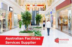 Pioneer Facility Services - Australian Facilities Services Supplier
