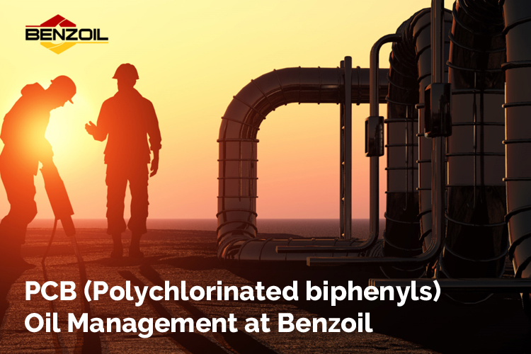 PCB (Polychlorinated biphenyls) Oil Management at Benzoil