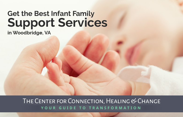 Get the Best Infant-Family Support Services in Woodbridge, VA