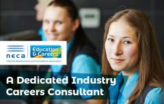 NECA Education & Careers - A Dedicated Industry Careers Consultant