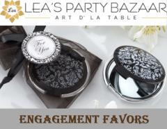 Engagement Favors