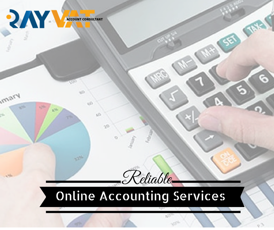 Reliable Online Accounting Services Melbourne
