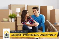 Giffen Furniture Removals - A Reputed Furniture Removal Service Provider