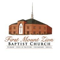 First Mount Zion Baptist