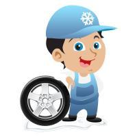 Mr Winter Wheels