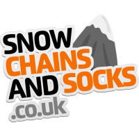 Snow Chains and Socks