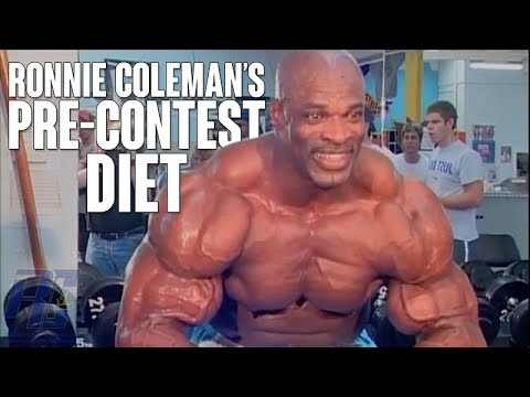 Shop Best Pre Workout Supplements from Ronnie Coleman Signature Series