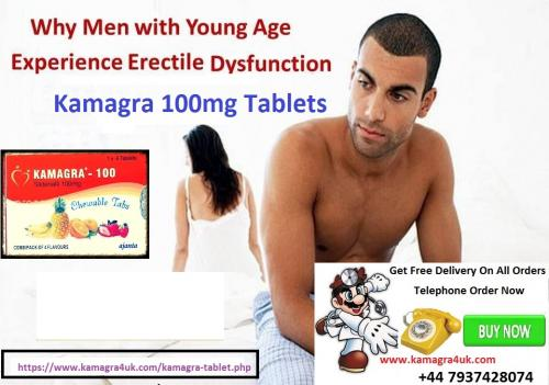 Numerous menfolk hurt from erectile dysfunction