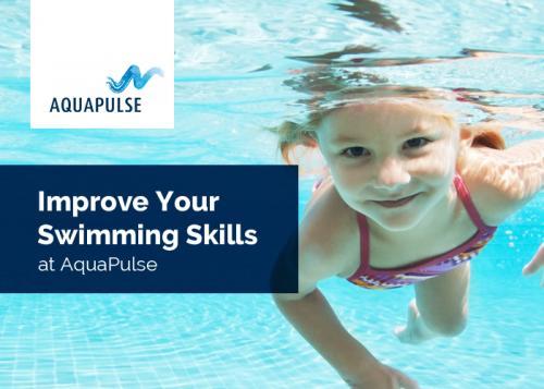 Improve Your Swimming Skills at AquaPulse
