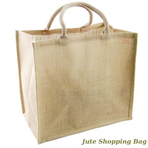 Jute Shopping Bag Suppliers